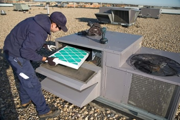 Commercial HVAC Services Lexington KY