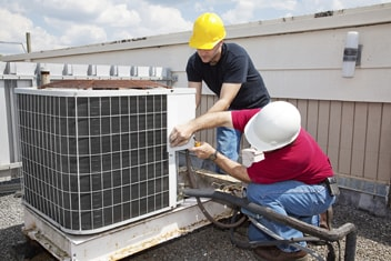 HVAC Service and Repair Lexington KY