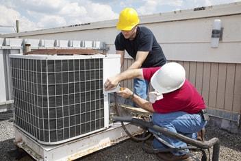 HVAC Service and Repair Lexington KY